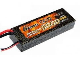 Picture for category LiPo Receiver Packs