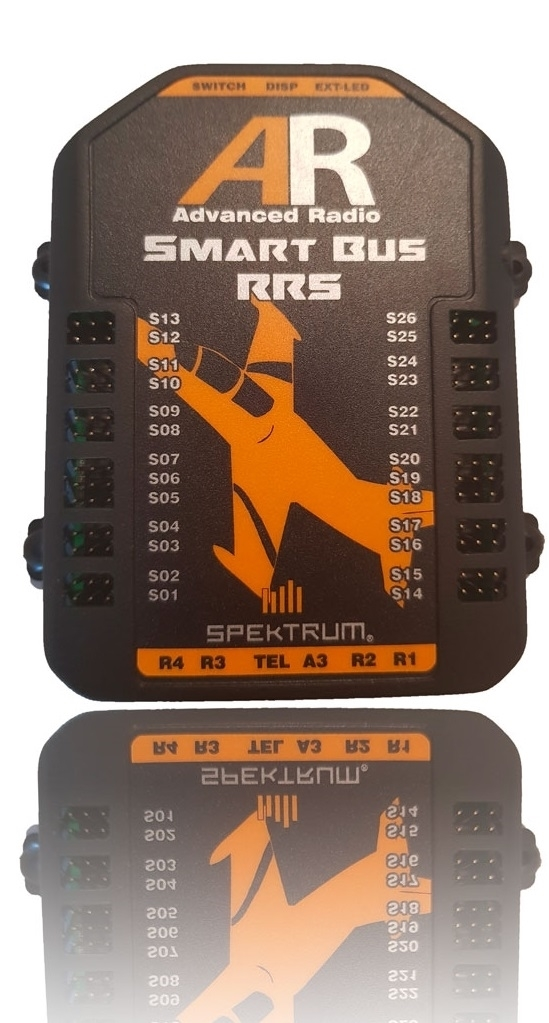 Picture for category AR Smart Bus RRS