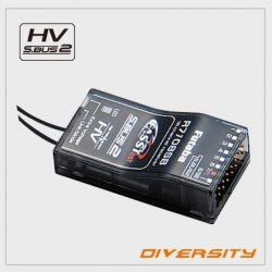 Picture for category Receivers and telemetry