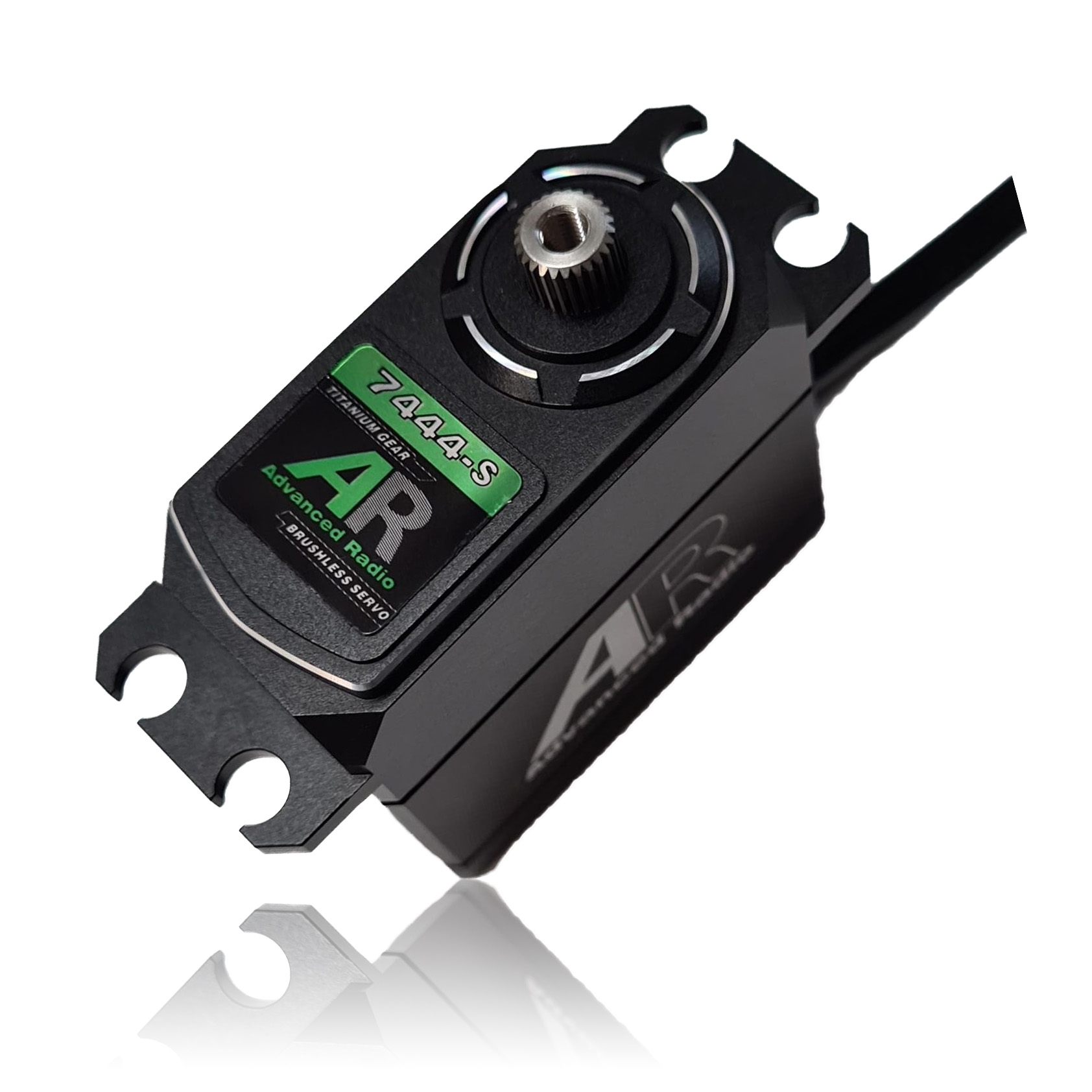 Picture for category AR Servos